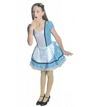 BP Designs Alice in Wonderland Costume 99311