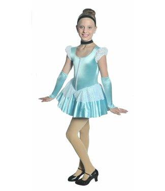 BP Designs Cinderella Costume 99312