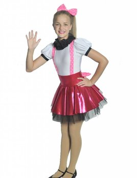 BP Designs Doll Costume 99316