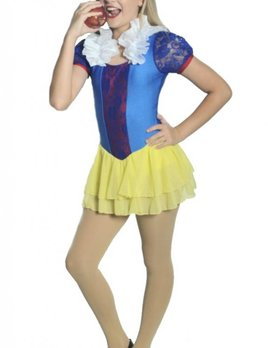 BP Designs Snow White Costume 99308