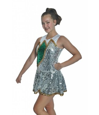 BP Designs BP Designs Drumroll Drill Dress 89313