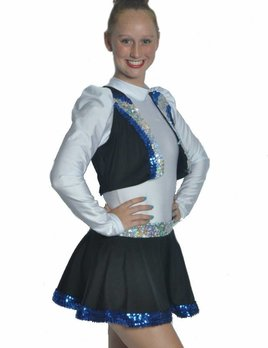 BP Designs BP Designs Drumroll Drill Uniform 89311