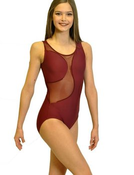 BP Designs BP Designs Nora Leotard 33602 Adult