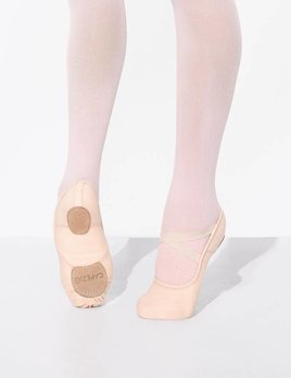Capezio Capezio Hanami Stretch Canvas Ballet Shoe 2037W