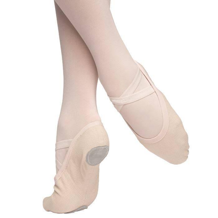 18b580770b39 RUSSIAN POINTE VIVANTE BALLET SHOE - Black and Pink Dance Supplies ...