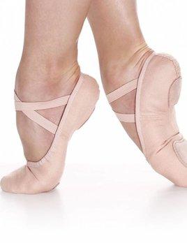 So Danca SO DANCA YOUTH CANVAS SPLIT SOLE BALLET SD11S (FS)