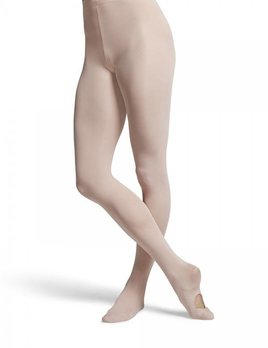 Bloch Bloch Contoursoft Convertible Tight Girls T0982G