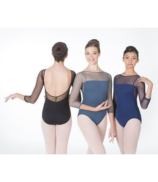 Suffolk Suffolk Stockton Leotard 2090