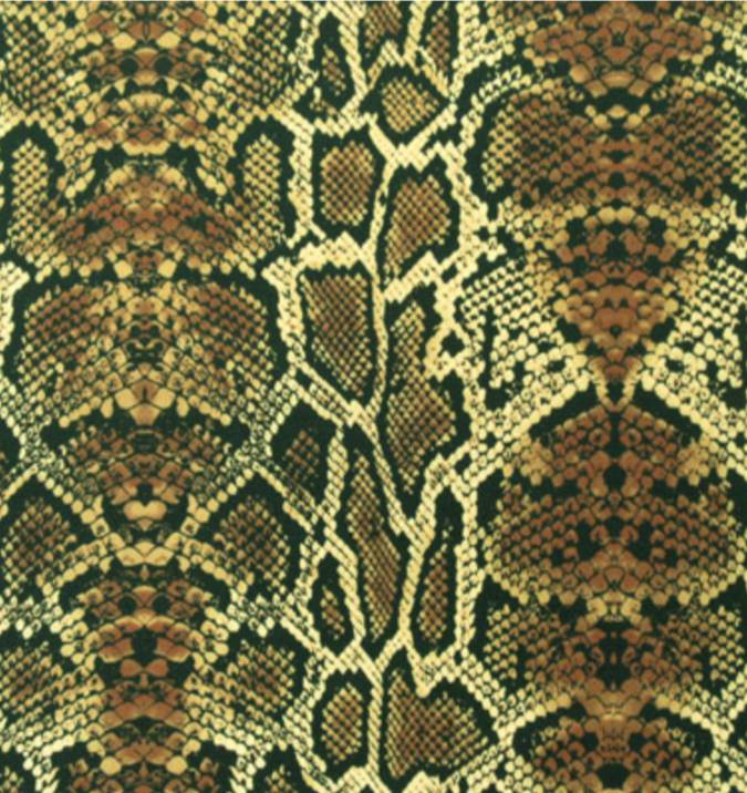 Stretch Snake Print Fabric By The Yard Black And Pink Dance Supplies Tulsa