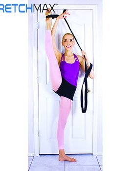 Dream Craft Dream Craft Stretchmax Door Stretching Strap
