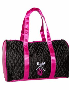 Horizon Dance Horizon Pretty in Black Tote 1006