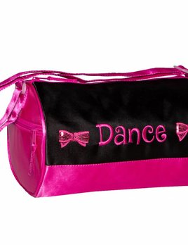 Horizon Dance Horizon Bows Duffel Black 3702