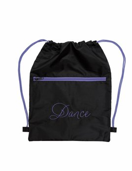 Horizon Dance Horizon Emmie Backpack Lavender 6639