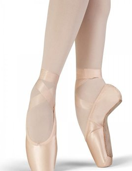 Bloch BLOCH GRACE POINTE SHOE S0161L