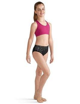 Bloch Bloch Printed Brief FR5026C