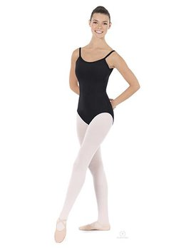 EUROTARD Eurotard Adjustable Strap Cami Leotard Adult 44819