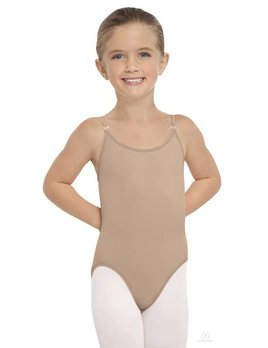 EUROTARD Eurotard Euroskins Youth Leotard 95707C