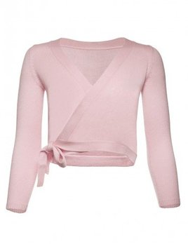 Capezio Capezio Youth Wrap Sweater CK10949C