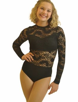 BP Designs BP Designs May Leotard Youth 33612L