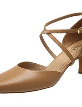"Bloch Bloch ""Simona"" Ballroom Shoe S0809L"