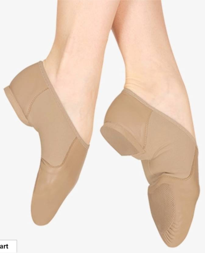 Claremore Pom Shoes/Tights