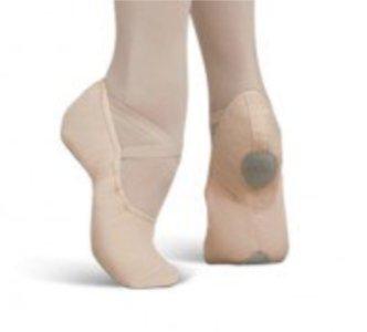 Capezio Pro Canvas Ballet Shoe 2039 (FS