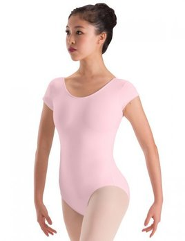 Motionwear Motionwear Cap Sleeve Leotard Ladies 2105