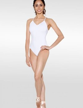 So Danca So Danca Cybele Leotard Adult RDE-1812