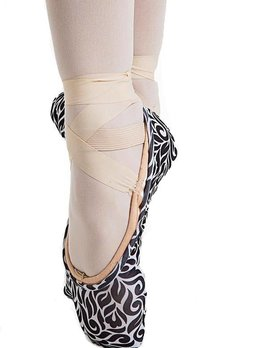 So Danca So Danca Pointe Shoe Cover AC-09