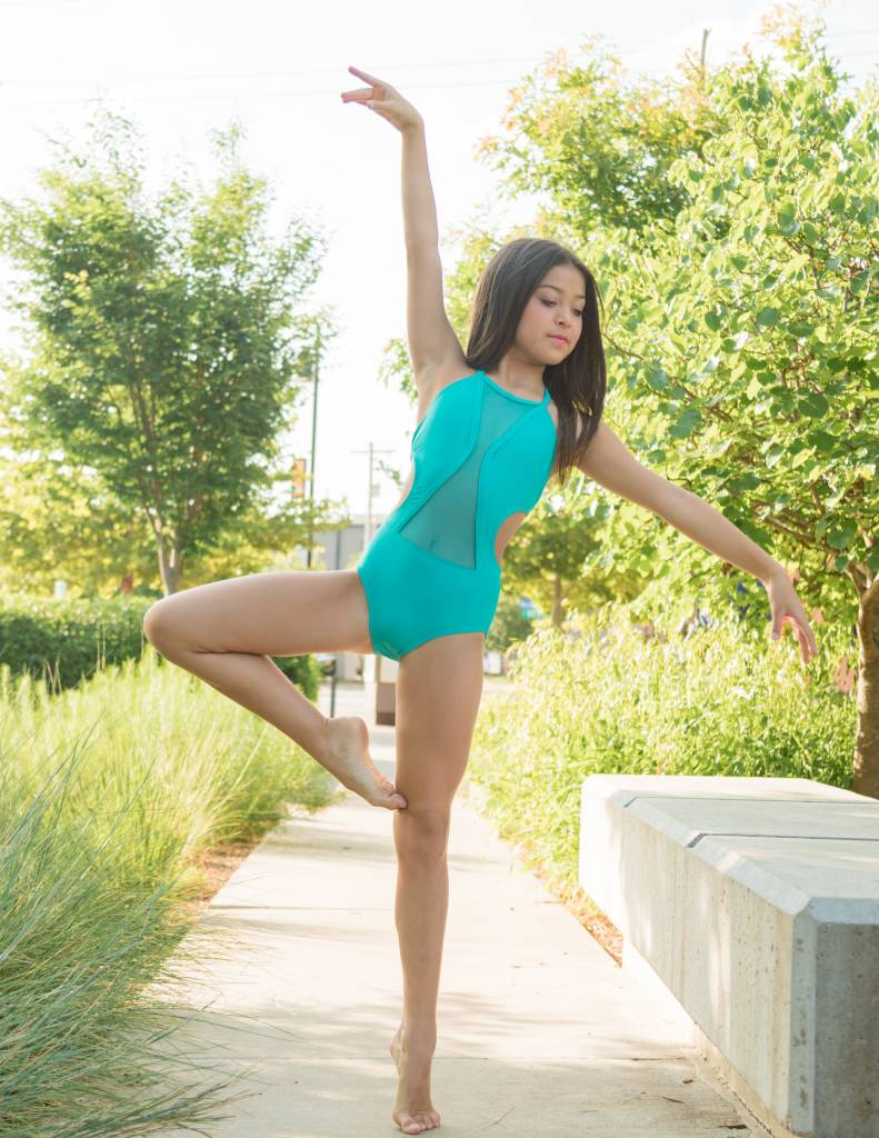 BP Designs Sadie Leotard by Bp Designs