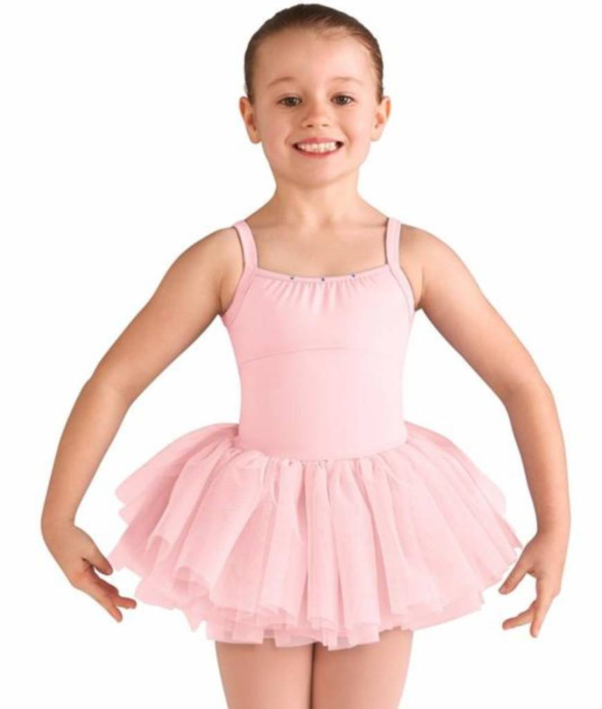 bdc621309c17 Bloch Diamond Heart Flock Meshed Tutu Leotard CL9565 - Black and Pink Dance  Supplies, Tulsa