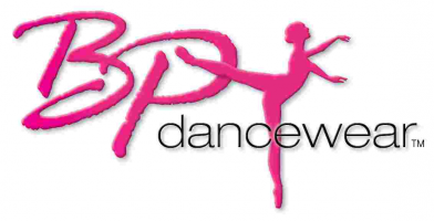 Black and Pink Dance Supplies, Tulsa