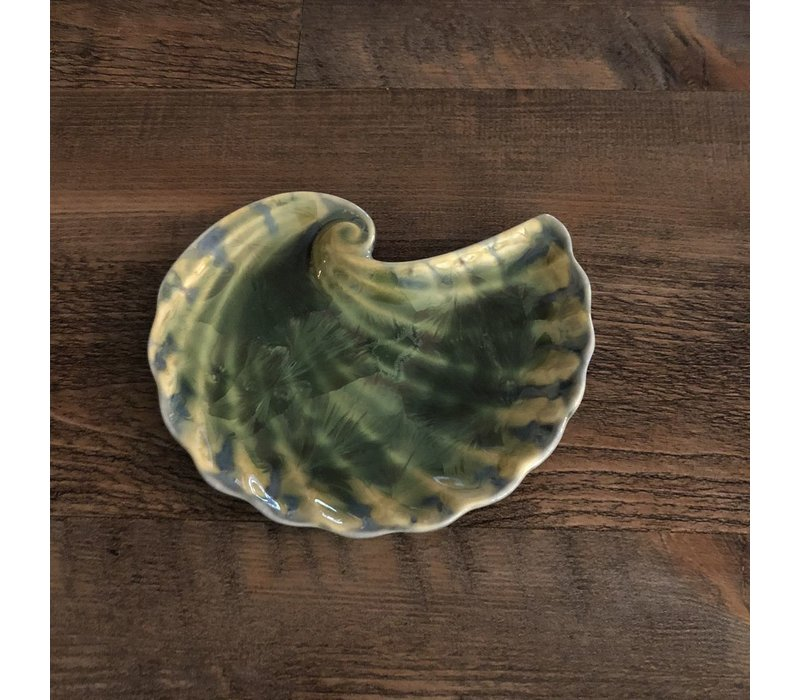 Crescent Shell