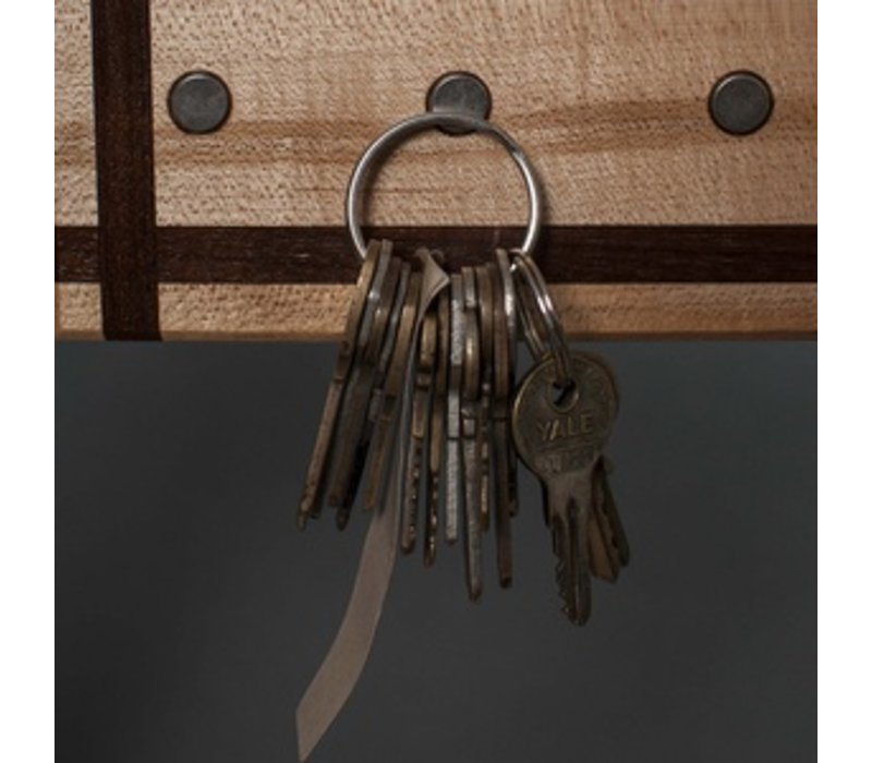 3 Magnet Key Rack