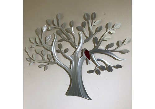 Fly Away Tree - Red
