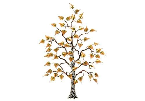 Large Birch Tree