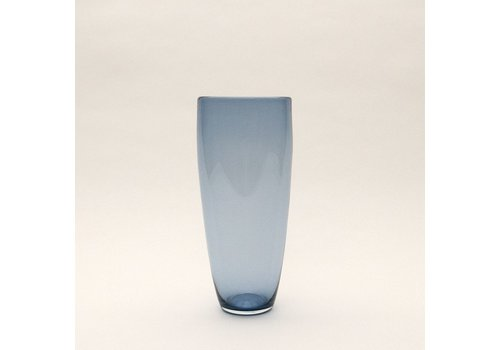 Angelic Vase - Ice Blue