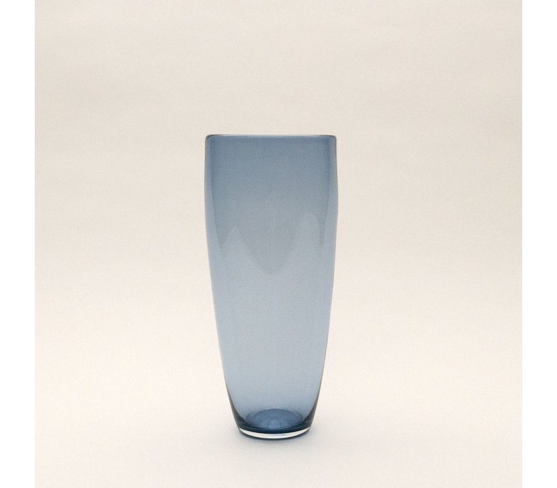 Angelic Vase - Ice Blue