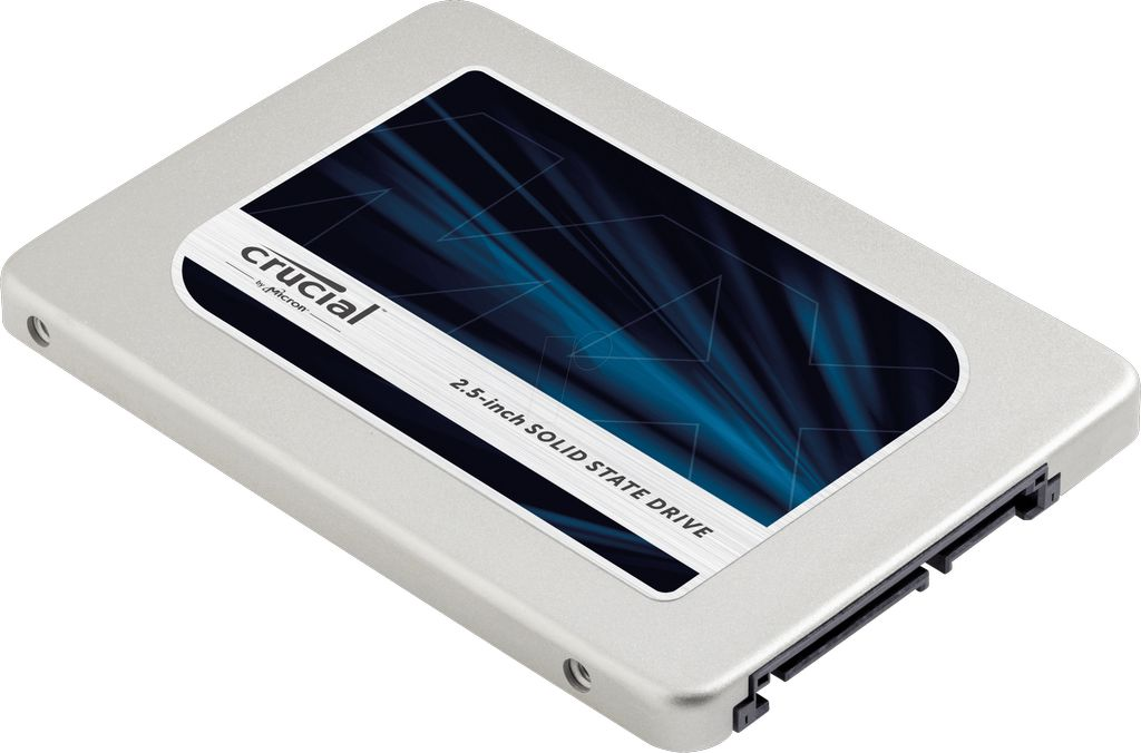 CRUCIAL MX300 275GB 2.5 INCH SSD