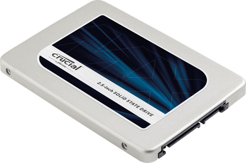 CRUCIAL MX300 1TB 2.5 INCH SSD