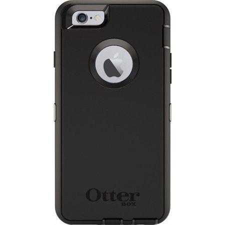 Defender for iPhone 6/6s (Black)