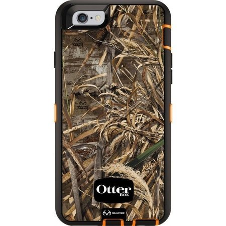 Defender Realtree Max 5 for iPhone 6/6S