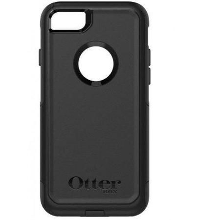 Commuter iPhone 7/8 (Black)