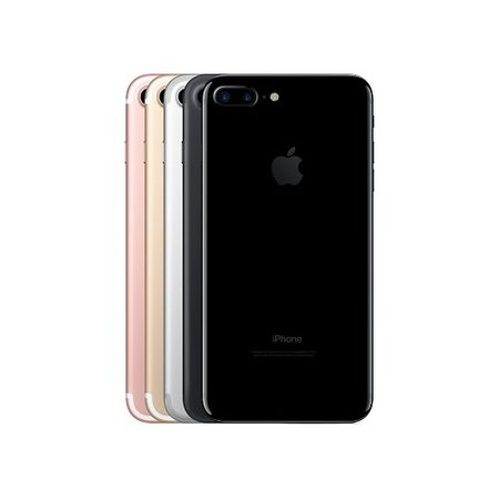 iPhone 7 Plus Add to your existing Bell account on a Bell SmartPhone Premium Plus Plan (2 Year Term)