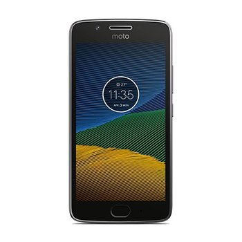 Moto G (5th Gen)  Add to your existing Bell account on a Bell SmartPhone Premium Plan (2 Year Term)