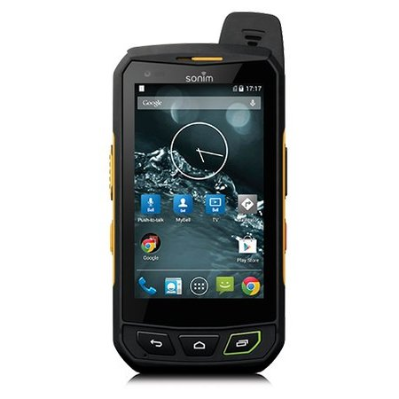 XP7 Upgrade on a Bell SmartPhone Premium Plan (2 Year Term)