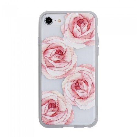 Blu Element Mist iPhone 6s Rosie Roses Frosted