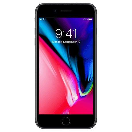 iPhone 8 Plus New Premium Plan