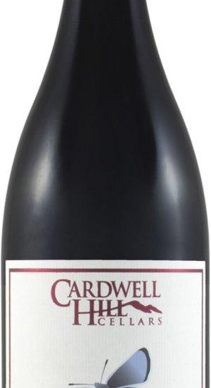 Cardwell Hill Cellars Estate Pinot Noir Fenders Blue 16