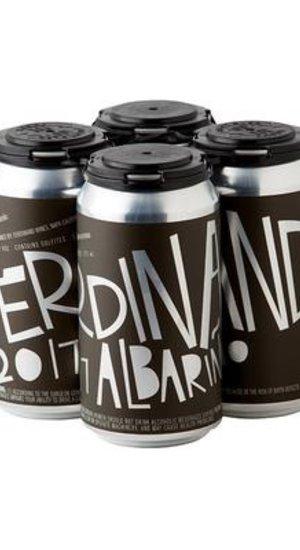 Ferdinand Albarino 17 375ml Cans